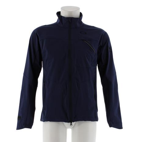 オークリー(OAKLEY) ゴルフウェア メンズ アウター スカル BREATHEABLE ジャケット 412549JP-67Z (Men's)