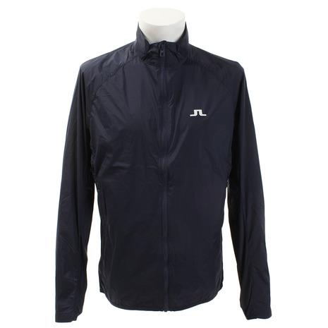 Jリンドバーグ(J.LINDEBERG) ゴルフウェア メンズ Yoko Trusty ウインドジャケット 071-59210-098 (Men's)