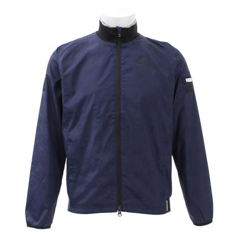 プーマ(PUMA) ゴルフ EXVENTシャツ ジャケット 923818-02 (Men's)