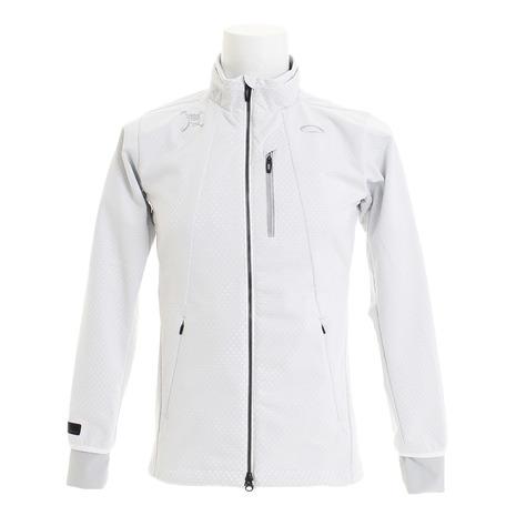 オークリー(OAKLEY) ゴルフウェア アウター SKULL BONDE WIND ジャケット 412636JP-100 (メンズ) (Men's)