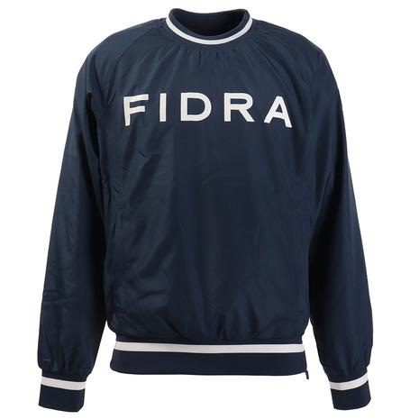 フィドラ(FIDRA) ゴルフウェア アウター ストレッチタフタPO (Men's)