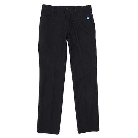 アディダス(adidas) adicross ヘリンボーンウィンターパンツ CCS85-U31366-ネイビー-18FW (Men's)