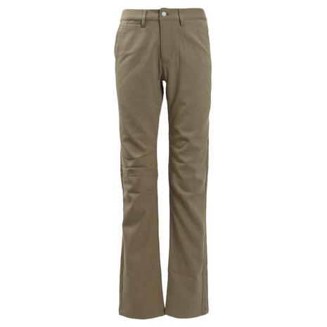 ゲージデザイン(Gauge Design) ゴルフウェア メンズ 蓄熱 メランジストレッチパンツ #091-76910-052 (Men's)