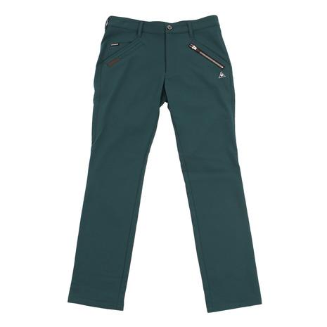 ルコック スポルティフ(Lecoq Sportif) ゴルフウェア 防寒ゴルファーズポケットデザインパンツ QGMMJD16-EM00 (Men's)