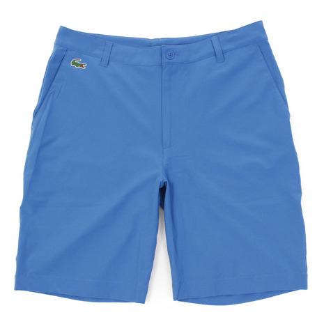 ラコステ(LACOSTE) 【海外サイズ】ゴルフウェア メンズ BERMUDAS ノータックパンツ FH2121L-TUC (Men's)