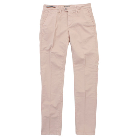 TELERIA ZET G綿系パンツ ROBIN-TL188B-TZ460 (Men's)