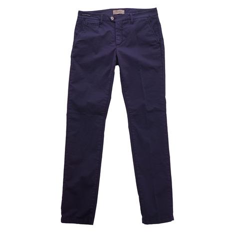 ノーブランド(NO BRAND) G綿系パンツ ROBIN-TL188B-TZ880 (Men's)