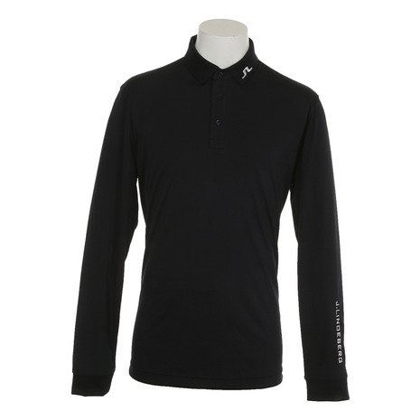 Jリンドバーグ(J.LINDEBERG) M TOUR TECH LS REG T 071-27210-098 (Men's)