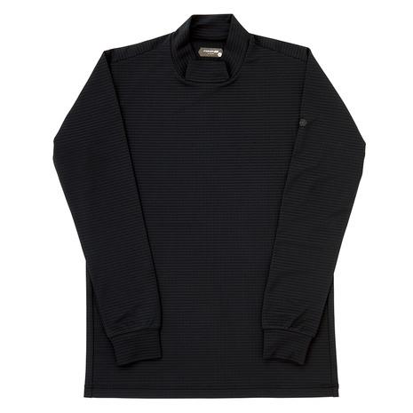 ULTICORE ULTICORE 3Dモックシャツ KBM01FBK (Men's)