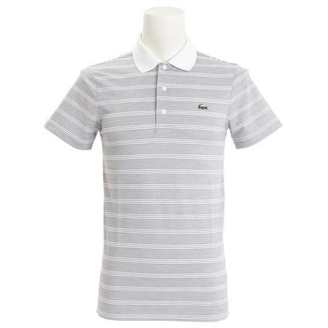 ラコステ(LACOSTE) 半袖ポロシャツ DH8144-001 (Men's)