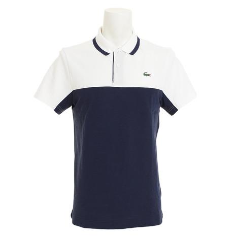 ラコステ(LACOSTE) 半袖ポロシャツ DH3364L-522 (Men's)