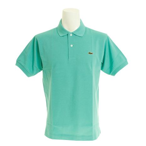 ラコステ(LACOSTE) ゴルフウェア メンズ ポロシャツ L1212AL-CJ1 (Men's)