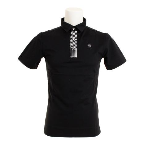 セントアンドリュース(ST.ANDREWS) ゴルフウェア WH メンズ WH COOLハイゲージ ポロシャツ 042-9160451-010 ポロシャツ (Men's) (Men's), WORLD WIDE MARKET:1e993ed6 --- sunward.msk.ru