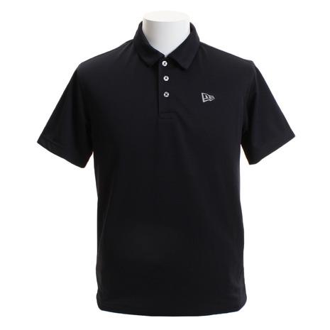 ニューエラ(NEW ERA) ゴルフウェア メンズ テックポロシャツ 11901444 (Men's)