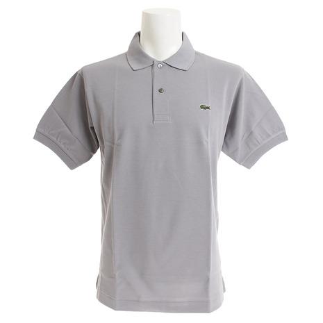 ラコステ(LACOSTE) ゴルフウェア メンズ L.12.12 無地ポロシャツ L1212AL-KC8 (Men's)