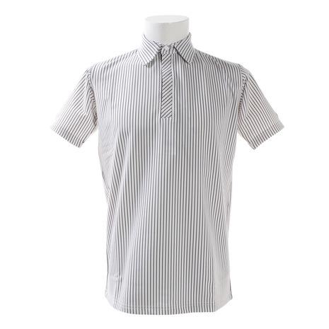 ブリヂストンゴルフ(BRIDGESTONE GOLF) ゴルフウェア メンズ UT3D 半袖シャツ NBM11AWH (Men's)