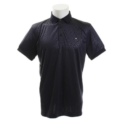 Jリンドバーグ(J.LINDEBERG) 半袖ポロシャツ Jers 071-26848-098 (Men's)