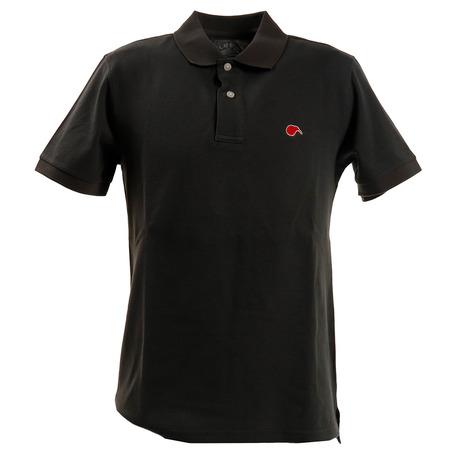 エディットオブキウィ(edit of KIWI) ゴルフウェア 3 ドライピケ of 半袖ポロシャツ 3 ゴルフウェア 91EK5SP01100M-C017 (Men's), Groovy:df25bfd6 --- sunward.msk.ru