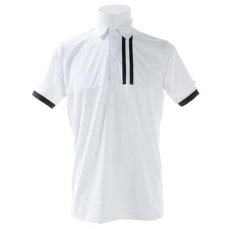 ブリヂストンゴルフ(BRIDGESTONE GOLF) ゴルフウェア メンズ UT3Dクールコアシャツ 3BN03AWH (Men's)