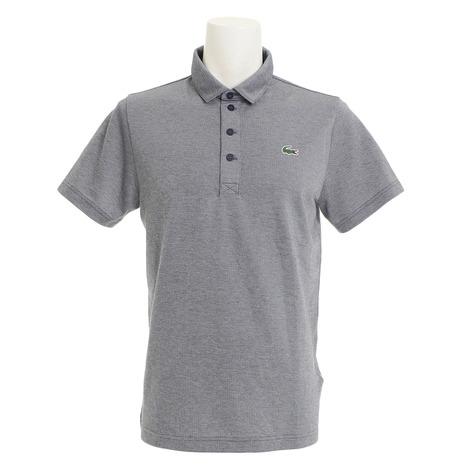 ラコステ(LACOSTE) 半袖ポロシャツ DH3385L-525 (Men's)