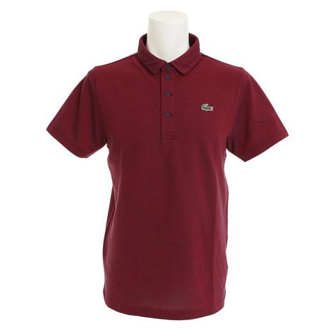 ラコステ(LACOSTE) 半袖ポロシャツ DH3385L-NW0 (Men's)