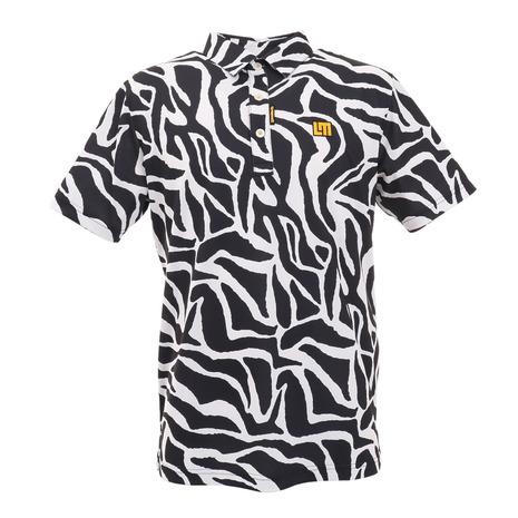 ※アウトレット品 ラウドマウス LOUDMOUTH 半袖シャツ アフリカ メンズ 771600 -291 優先配送