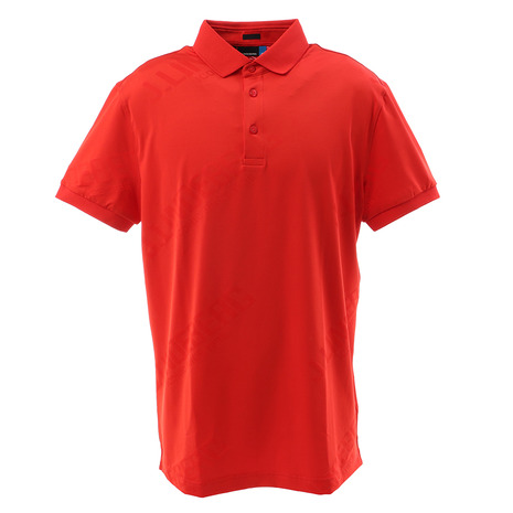 【ポイント最大29倍!0のつく日限定!エントリー要】Jリンドバーグ(J.LINDEBERG) ゴルフウェア メンズ CALEB Reg TX COOL 半袖ポロシャツ 071-29540-064 (Men's)