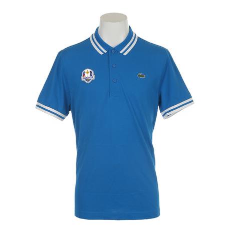 ラコステ(LACOSTE) 半袖ポロシャツ POLOS DH6335L-AFG メンズ (Men's) メンズ 半袖ポロシャツ (Men's), インテリア雑貨 jam store:5aa94f69 --- sunward.msk.ru