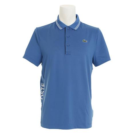 ラコステ(LACOSTE) 【海外サイズ】ゴルフウエア メンズ 半袖ポロシャツ DH3360L-KF0 オンライン価格 (Men's)