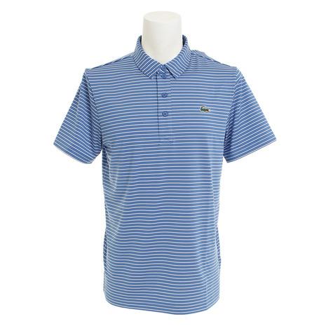 ラコステ(LACOSTE) 半袖ポロシャツ DH3358L-PT4 (Men's)