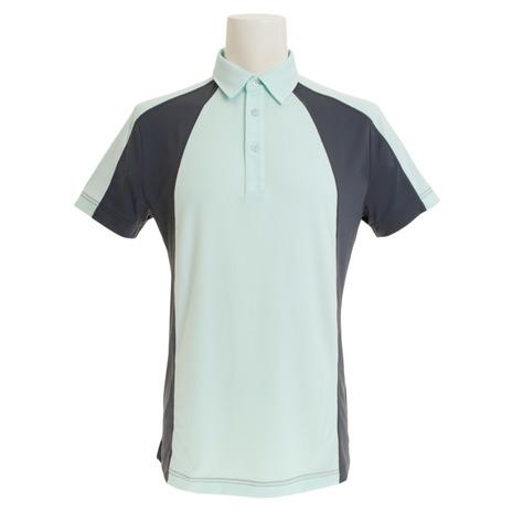 Jリンドバーグ(J.LINDEBERG) ポロシャツ 071-27342-021 (Men's)