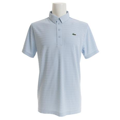 ラコステ(LACOSTE) ボーダー ゴルフ ポロシャツ DH8132L-5DM ポロシャツ ゴルフ (Men's) (Men's), Momo Select:ea47152a --- sunward.msk.ru