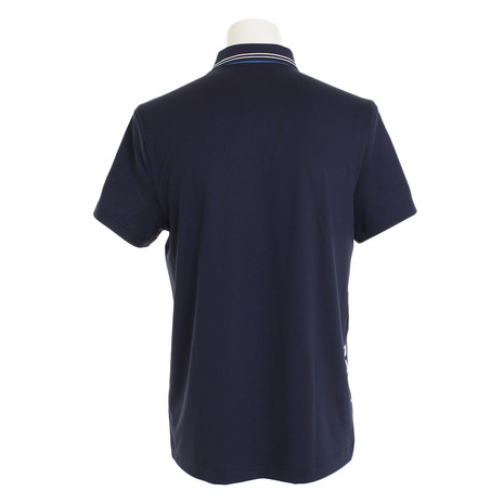 【ふるさと割】 ラコステ(LACOSTE) 半袖ポロシャツ (Men's) DH3360L-PSE (Men's), 下仁田町:cd6e6b03 --- canoncity.azurewebsites.net