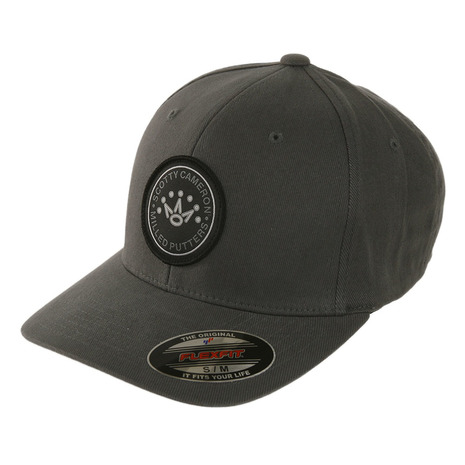 スコッティーキャメロン(Scotty Cameron) ROUND CROWN PFF CAP (Men's)