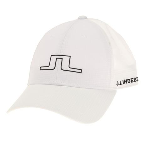 J.LINDEBERG Caden キャップ メンズ 073-54305-004 数量は多 卸直営