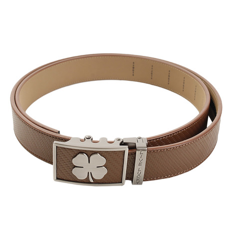 ブラッククローバー(Black Clover) ベルト LUCKY BELT BRN (Men's)