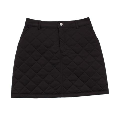 ジュンアンドロぺ(JUN&ROPE) 【撥水】【防風】キルティングスカート ERC3831-01 (Lady's)