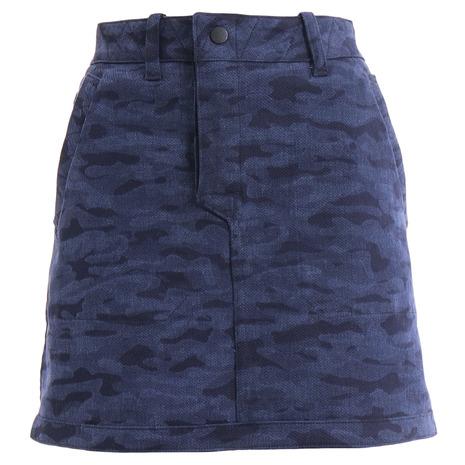 ロサーセン(ROSASEN) リバーシブルレーザープリントスカート 045-71840-098 (Lady's)