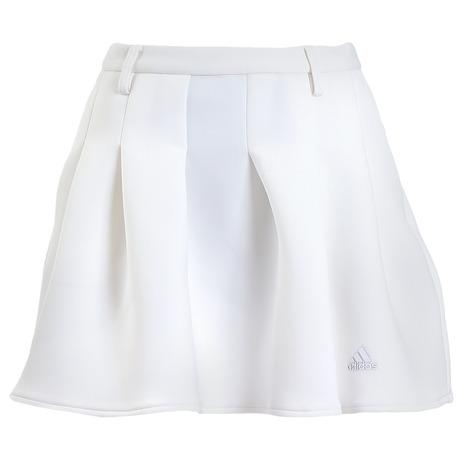 アディダス(adidas) ウルトラライトニット プリーツスコート FYO62-ED2068W (Lady's)