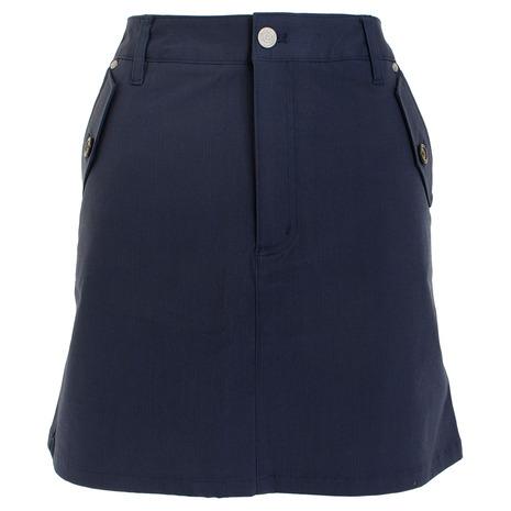 パーセッタンタドゥエ(PAR72) ゴルフウェア レディース スカート PA55UP01 NVY (Lady's)