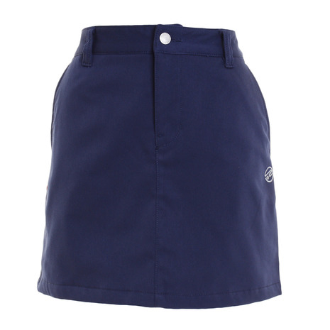 ロサーセン(ROSASEN) スカート ゴルフウェア レディース フィット ストレッチ 暖スカート 045-78041-096 (Lady's)