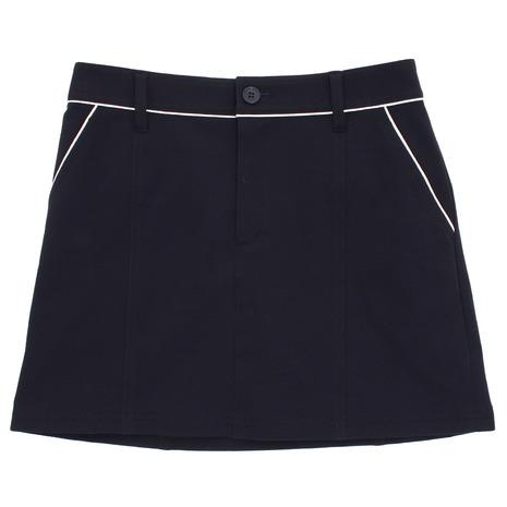 ジュンアンドロぺ(JUN&ROPE) ゴルフウェア レディース ボディシェルドライ切替スカート ERC19000-40 (Lady's)