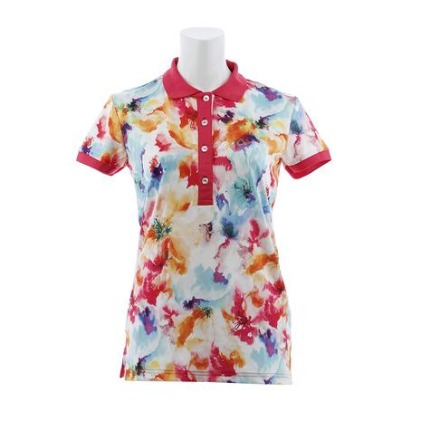 ★お求めやすく価格改定★ アルベルト(Albelt) (Lady's) 半袖ポロシャツ LORI63018B-AL730(レディース) (Lady's), あきの穂:050f392e --- canoncity.azurewebsites.net
