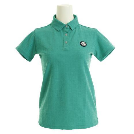 アンパスィ(and per se) ゴルフウェア レディース 半袖ポロシャツ (Lady's) AFS9609Y7 ゴルフウェア 60 se) (Lady's), クニトミチョウ:c1fa66b6 --- sunward.msk.ru