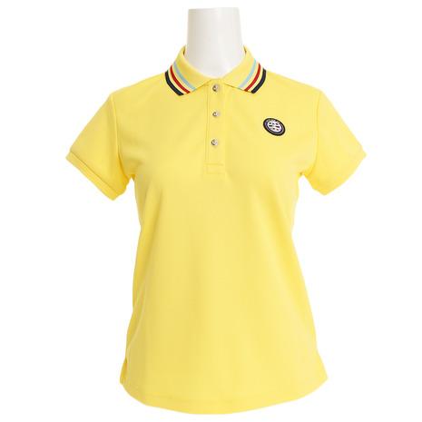アンパスィ(and per se) 半袖ポロシャツ A9708FSV170 半袖 (Lady's)
