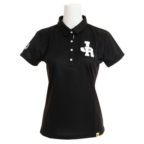 ジュンアンドロぺ(JUN&ROPE) ゴルフウェア レディース COOL MAXポロシャツ ERM29010-01 (Lady's)