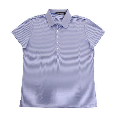 ラルフローレン(RALPH LAUREN) ゴルフウェア 半袖ポロシャツ WMXGKNINN810032B35 (Lady's)