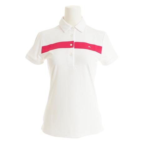 Jリンドバーグ(J.LINDEBERG) ゴルフウェア レディース Sandra TX Jersey #072-26842-004 (Lady's)