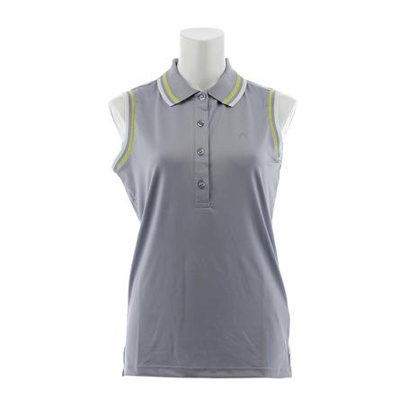 アルベルト(Albelt) ゴルフウェア レディース ゴルフウェア ノースリーブポロシャツ FINJA63018B-AL820 FINJA63018B-AL820 (Lady's) (Lady's), ざいごうどん本家 わら家:0762180d --- sunward.msk.ru