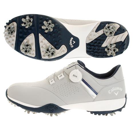 キャロウェイ(CALLAWAY) ゴルフシューズ メンズ AEROSPORT 247-0996501-020 (Men's)
